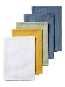 Bilde av Name it, Nbmnapside 5-pk nappies