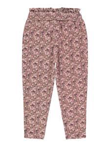 Bilde av Name it, Nmfkinda gammelrosa bukse med blomster