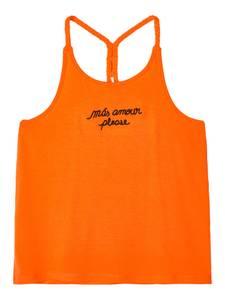 Bilde av Name it, Nkfhonna orange tank top